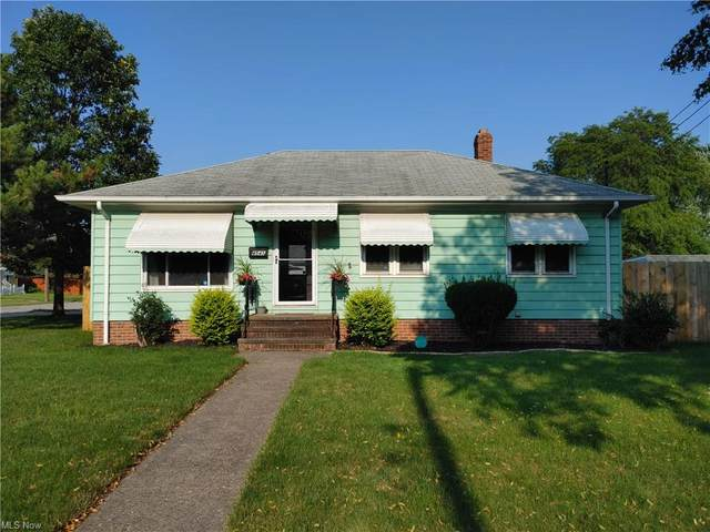 4545 W 156th Street, Cleveland, OH 44135 (MLS #4303692) :: RE/MAX Edge Realty