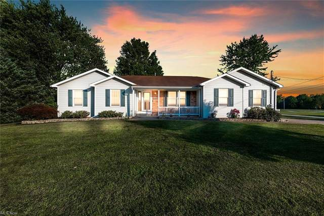 2870 Linda Lane, North Kingsville, OH 44004 (MLS #4303701) :: Select Properties Realty
