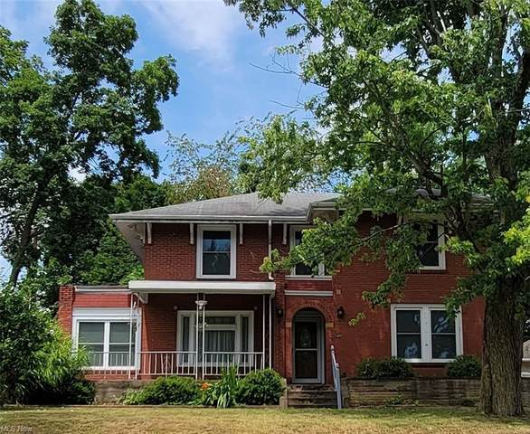 709 Wall Avenue, Cambridge, OH 43725 (MLS #4303705) :: Tammy Grogan and Associates at Keller Williams Chervenic Realty