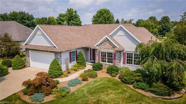 2175 Burberry Street NW, North Canton, OH 44720 (MLS #4303712) :: Keller Williams Legacy Group Realty