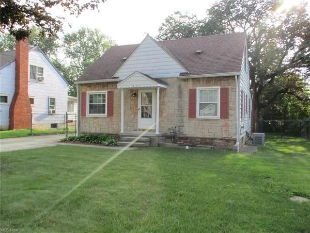 471 Baxter Street, Medina, OH 44256 (MLS #4303713) :: TG Real Estate