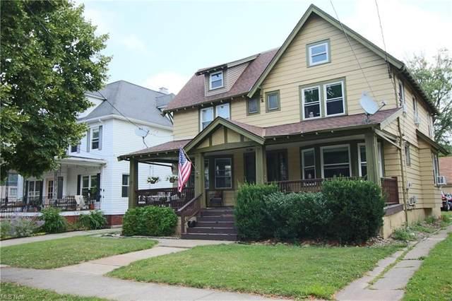 1511 Mars Avenue, Lakewood, OH 44107 (MLS #4303716) :: TG Real Estate
