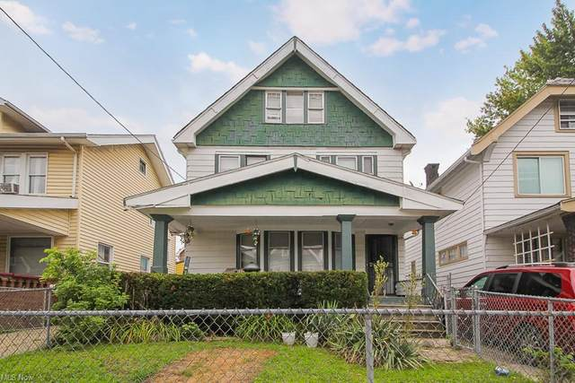 479 E 118th Street, Cleveland, OH 44108 (MLS #4303722) :: RE/MAX Edge Realty