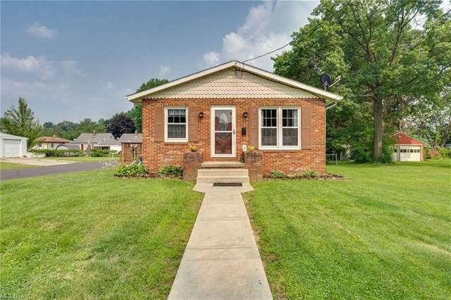 487 Stevenson Avenue, Akron, OH 44312 (MLS #4303729) :: TG Real Estate