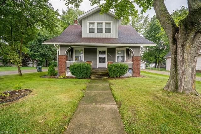 5649 Ravenna Avenue, Louisville, OH 44641 (MLS #4303732) :: TG Real Estate