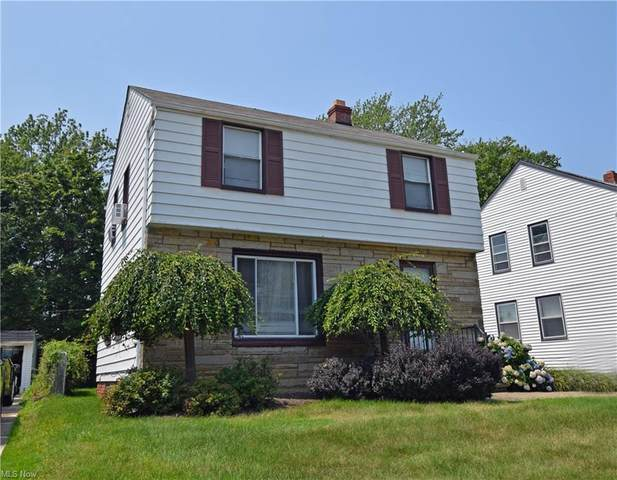 244 E 204th Street, Euclid, OH 44123 (MLS #4303733) :: TG Real Estate