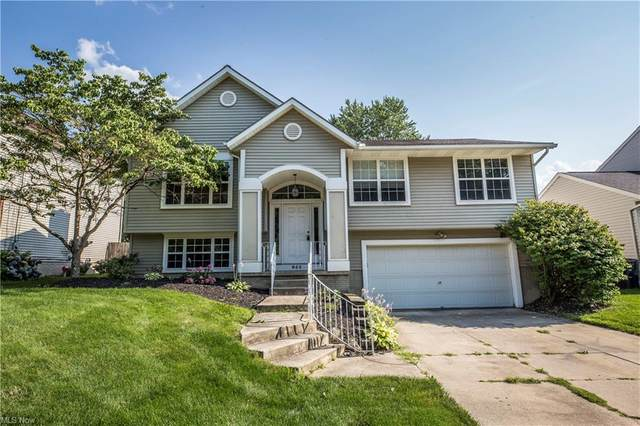952 Emory Avenue, Akron, OH 44310 (MLS #4303735) :: TG Real Estate