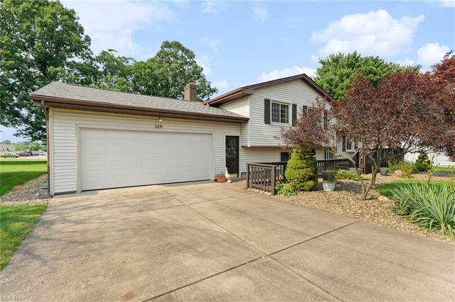 148 Circleview Drive, New Middletown, OH 44442 (MLS #4303736) :: TG Real Estate