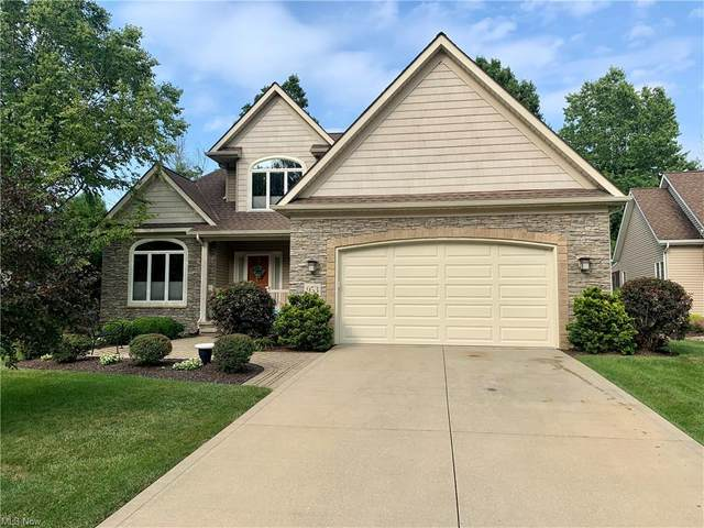 953 Outrigger Cove, Painesville, OH 44077 (MLS #4303737) :: TG Real Estate