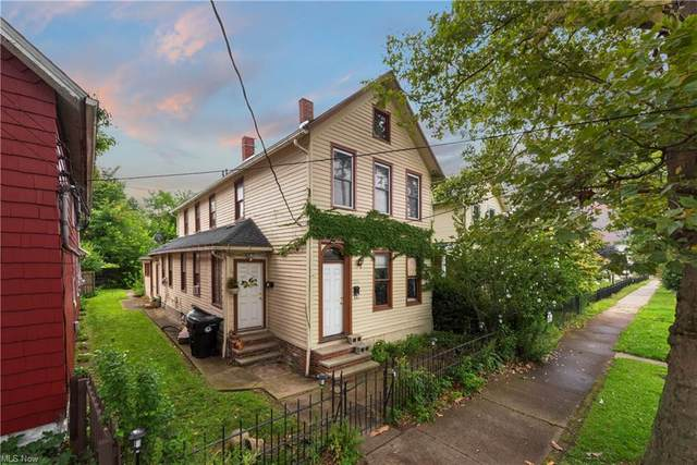 2096 W 32nd Street, Cleveland, OH 44113 (MLS #4303739) :: The Jess Nader Team   REMAX CROSSROADS