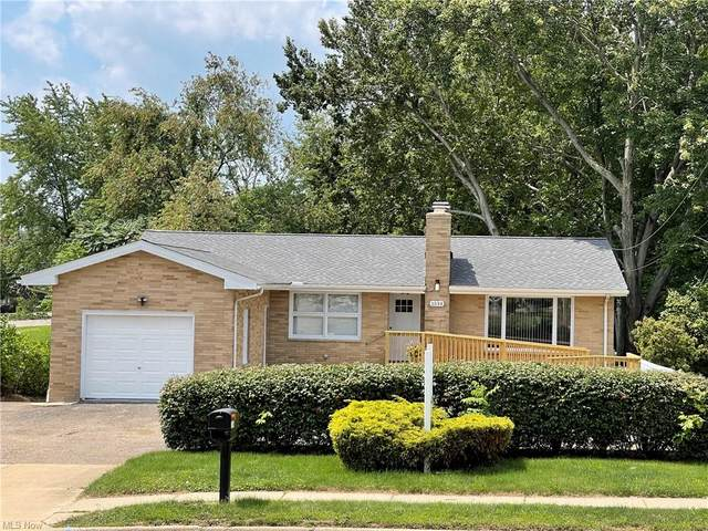 1534 Brittain Road, Akron, OH 44310 (MLS #4303758) :: Krch Realty