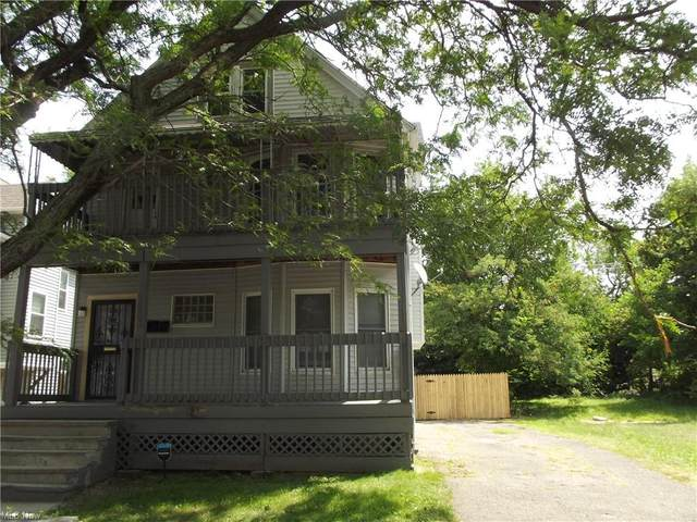 1463 E 110th Street Down, Cleveland, OH 44106 (MLS #4303760) :: TG Real Estate