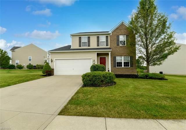 9789 Creekside Way, Streetsboro, OH 44241 (MLS #4303766) :: TG Real Estate