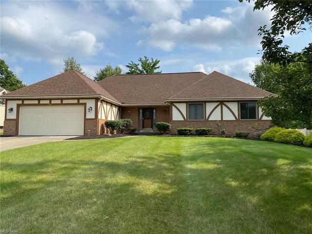 9521 Rainbow Lane, North Royalton, OH 44133 (MLS #4303776) :: TG Real Estate