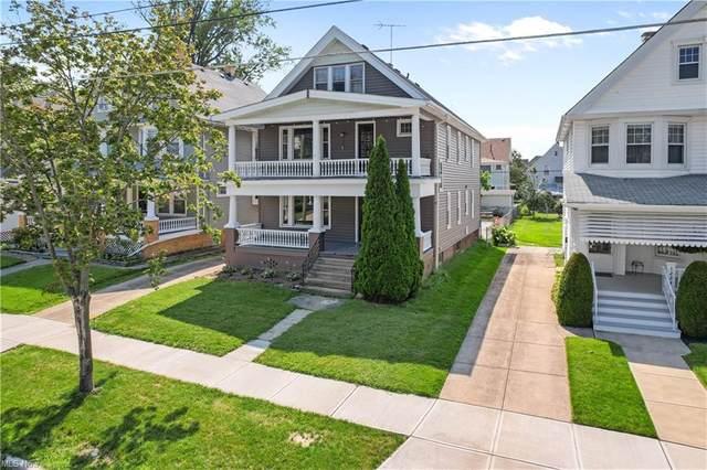 1226-1228 Warren Road, Lakewood, OH 44107 (MLS #4303780) :: TG Real Estate