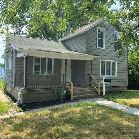 443 W Main, South Amherst, OH 44001 (MLS #4303792) :: TG Real Estate