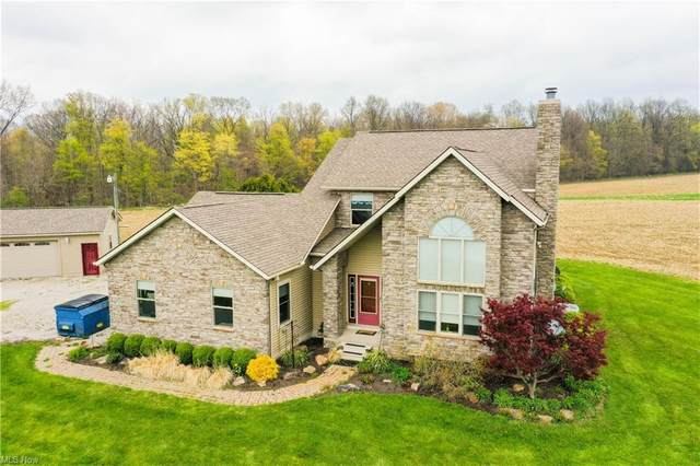 5305 Avon Lake Road, Litchfield, OH 44253 (MLS #4303793) :: Simply Better Realty