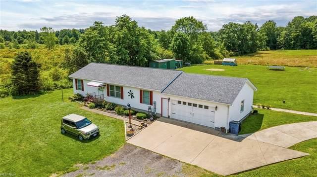 3913 Sodom Hutchings Road, Cortland, OH 44410 (MLS #4303805) :: TG Real Estate