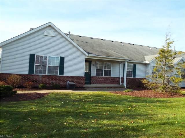 9205 Hickory Ridge Drive, Streetsboro, OH 44241 (MLS #4303807) :: TG Real Estate