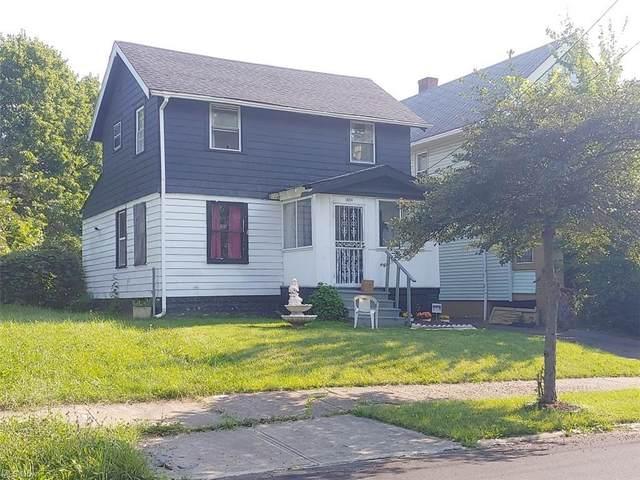 10224 Nelson Avenue, Cleveland, OH 44105 (MLS #4303811) :: Jackson Realty