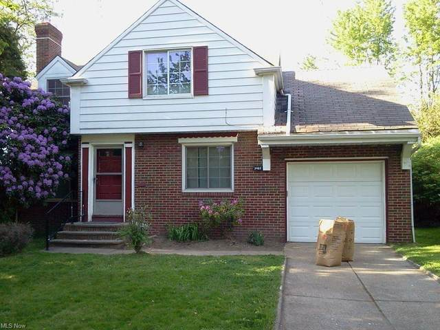 3463 Edison Road, Cleveland Heights, OH 44121 (MLS #4303812) :: TG Real Estate