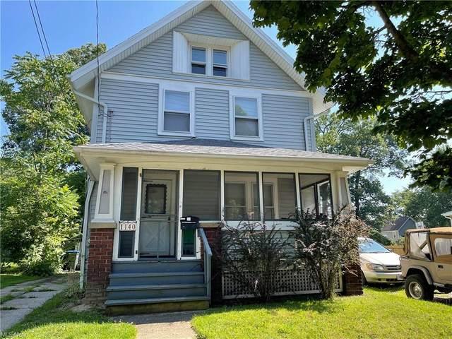 1140 Florida Avenue, Akron, OH 44314 (MLS #4303813) :: TG Real Estate