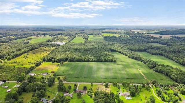 Kingsville, Cortland, OH 44410 (MLS #4303815) :: TG Real Estate