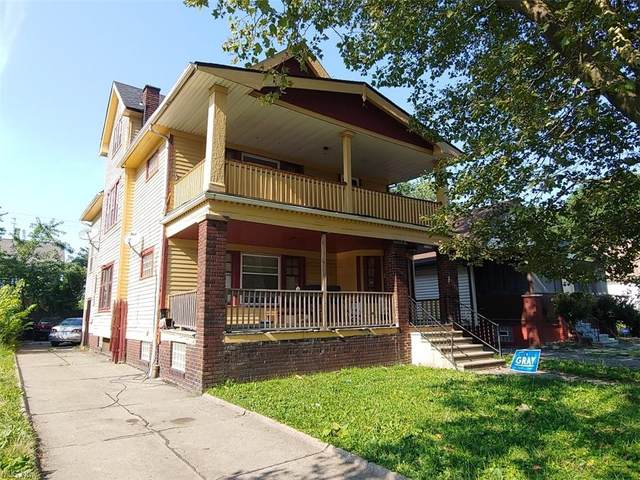 11325 Melba Avenue, Cleveland, OH 44104 (MLS #4303818) :: Select Properties Realty