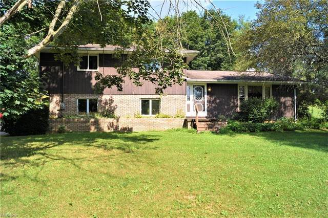 881 Roswell Road, Carrollton, OH 44615 (MLS #4303819) :: Tammy Grogan and Associates at Keller Williams Chervenic Realty