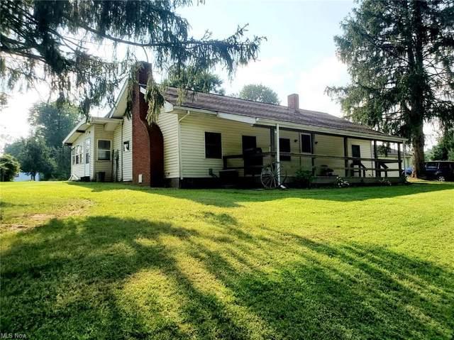 14455 Clay Pike Road, Senecaville, OH 43780 (MLS #4303829) :: TG Real Estate