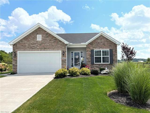 6517 Tree Top Place, North Ridgeville, OH 44039 (MLS #4303838) :: TG Real Estate