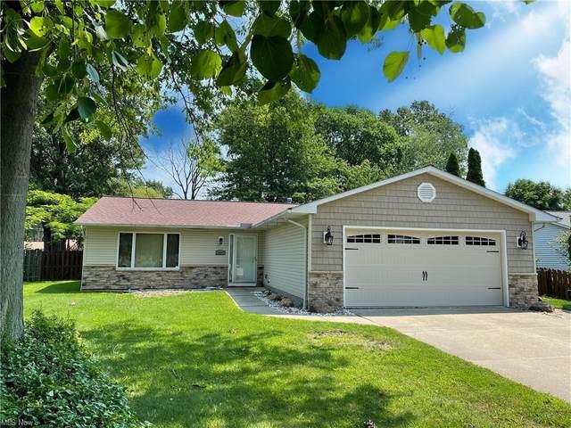 4865 Jody Lynn Drive, Mentor, OH 44060 (MLS #4303843) :: TG Real Estate