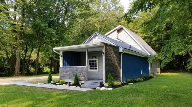5526 Ketcham Avenue, Ashtabula, OH 44004 (MLS #4303844) :: Select Properties Realty