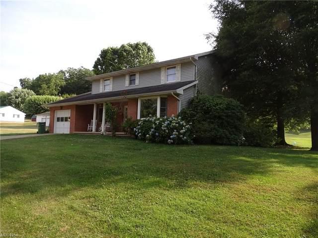 124 Henry Camp Road, St Marys, WV 26170 (MLS #4303847) :: Select Properties Realty