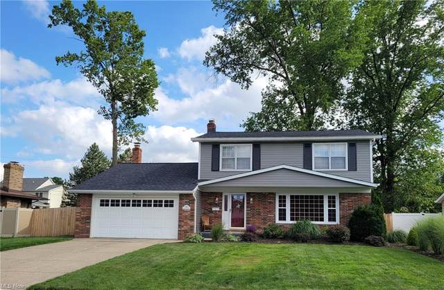 964 John Glenn Drive, Seven Hills, OH 44131 (MLS #4303851) :: TG Real Estate