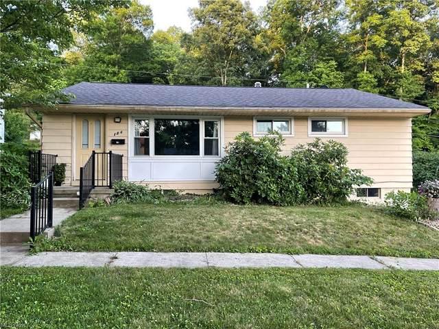 104 Woodland Drive, Millersburg, OH 44654 (MLS #4303861) :: TG Real Estate