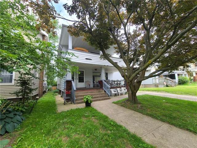 1355 West Boulevard, Cleveland, OH 44102 (MLS #4303862) :: The Jess Nader Team   REMAX CROSSROADS