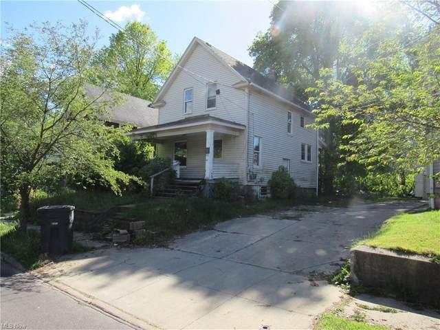 432 Robert Street, Akron, OH 44306 (MLS #4303883) :: TG Real Estate