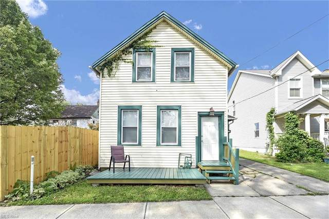 2172 W 33rd Street, Cleveland, OH 44113 (MLS #4303893) :: The Jess Nader Team   REMAX CROSSROADS