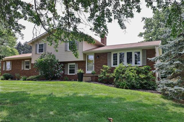 3120 Lake Center Street NW, Uniontown, OH 44685 (MLS #4303894) :: Keller Williams Legacy Group Realty