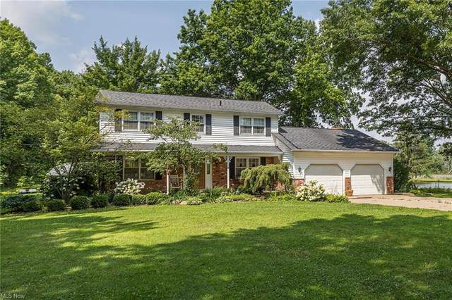 2470 Stiegler Road, Valley City, OH 44280 (MLS #4303898) :: TG Real Estate