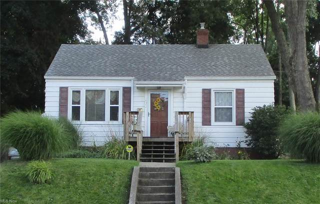 1682 Tonawanda Avenue, Akron, OH 44305 (MLS #4303911) :: Select Properties Realty