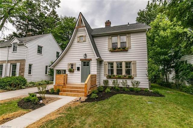 3278 Wooster Road, Rocky River, OH 44116 (MLS #4303918) :: TG Real Estate