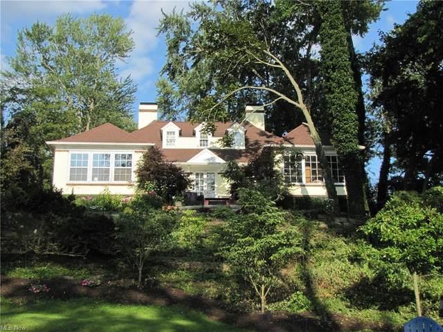 5 Bungalow Bay, Chippewa Lake, OH 44215 (MLS #4303922) :: Select Properties Realty