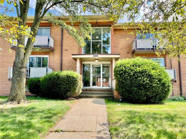 21999 River Oaks Drive F7, Rocky River, OH 44116 (MLS #4303930) :: TG Real Estate