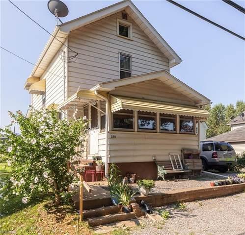 328 Fairlane Street, Dover, OH 44622 (MLS #4303966) :: The Holden Agency