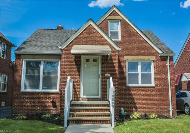 10805 Wadsworth Avenue, Garfield Heights, OH 44125 (MLS #4303970) :: The Jess Nader Team   REMAX CROSSROADS