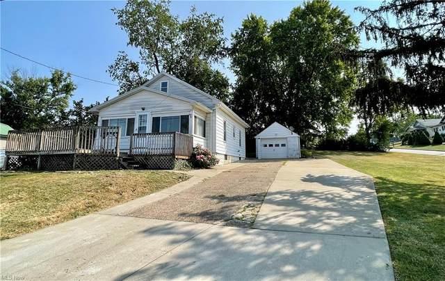4421 9th Avenue, Parkersburg, WV 26101 (MLS #4303973) :: Select Properties Realty