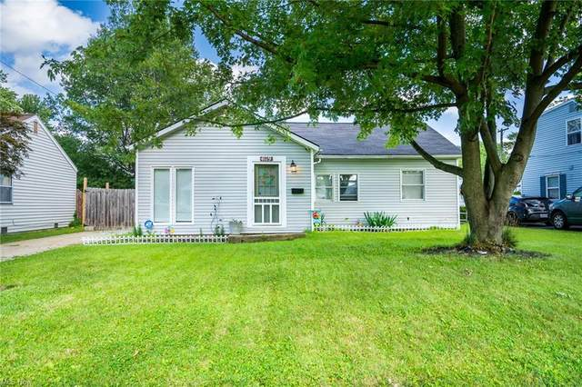 4119 W 145th Street, Cleveland, OH 44135 (MLS #4303987) :: The Jess Nader Team   REMAX CROSSROADS