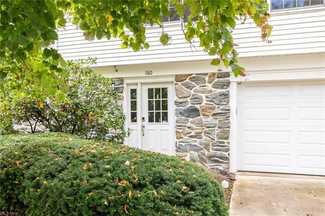 160 Commons Court #20, Chagrin Falls, OH 44022 (MLS #4303988) :: The Art of Real Estate